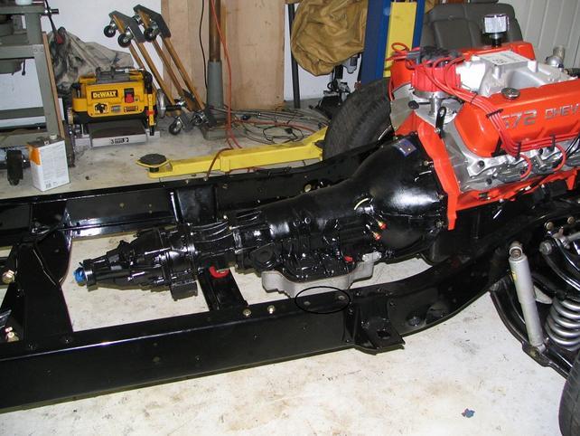 69 c10 manual transmission