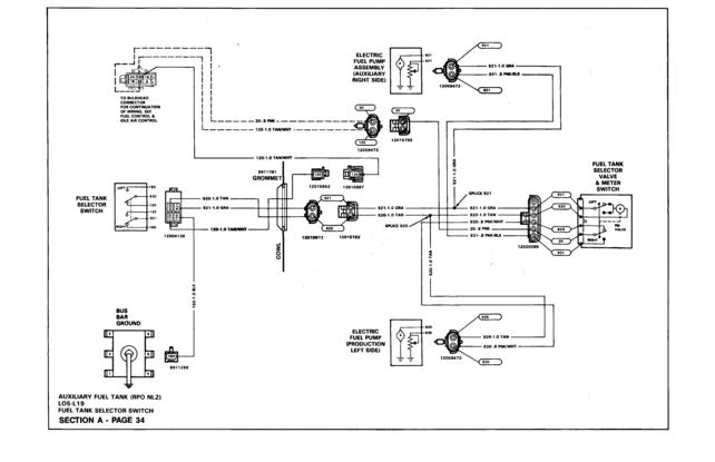 Gmc moreover 66 Chevy Truck Rear Fuel Tank in addition 67 72 Chevy C10 Wiring Diagram additionally Ford F650 Fuel Gauge Wiring Diagram further  on ford f100 gas tank relocation