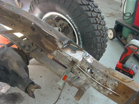 Name:  Rear Motor Mount Burned In - 2 (small).jpg Views: 4337 Size:  78.5 KB