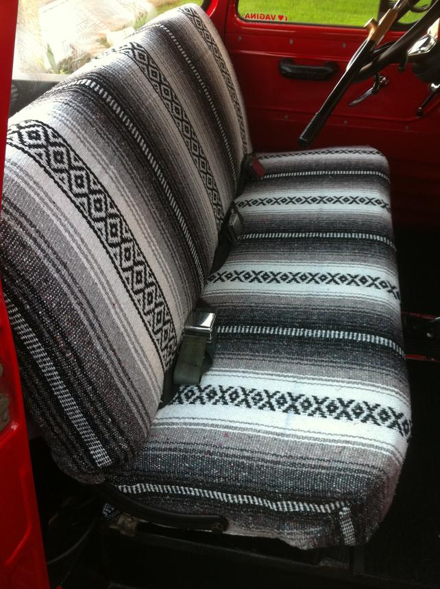 Let See Seats On Your 55 59 Truck