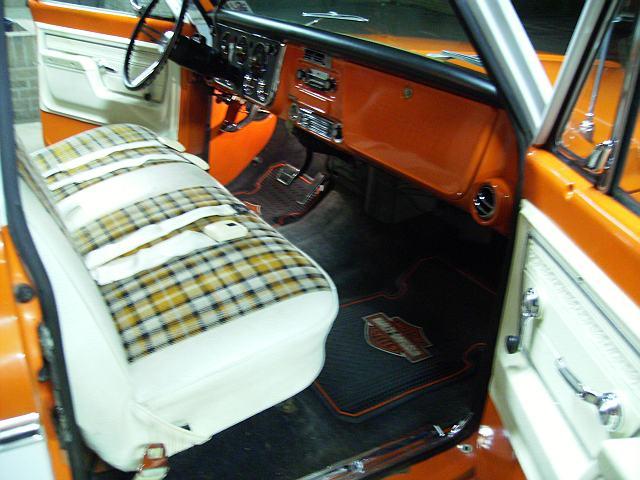Bench Seat Pics The 1947 Present Chevrolet Amp Gmc Truck