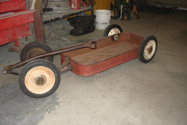 Slammed radio flyer the 1947 present chevrolet gmc - Craigslist central illinois farm and garden ...