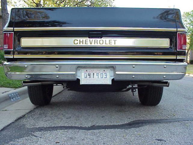 1985 Chevrolet Truck Wiring Diagram Hei