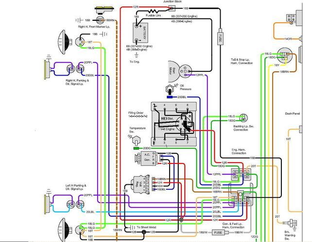 Name:  HEI and stock wiring..jpg Views: 11274 Size:  53.5 KB