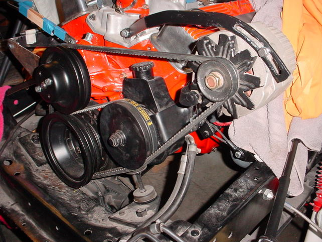 chevy 283 engine build, chevy, free engine image for user manual download