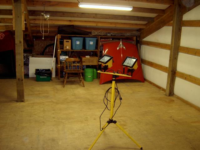 Man Cave Valdosta : Let s see your garage temple the present