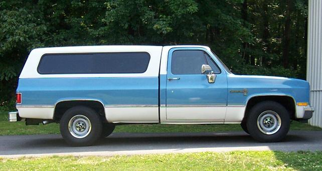 Name:  87 Chevy truck right side.jpg