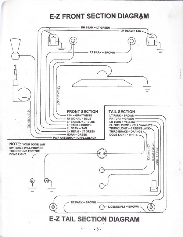attachment Ez Wiring Circuit Diagram Steering Wheel on