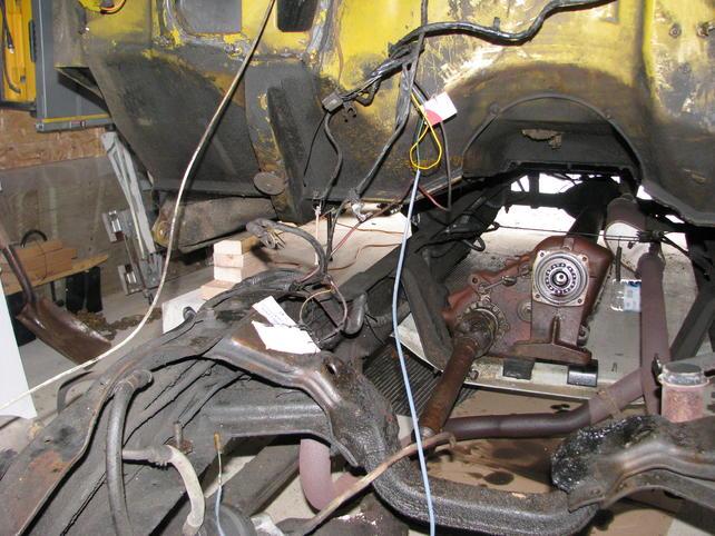 72 blazer wiring diagram parking brake cable routing the 1947 present chevrolet  parking brake cable routing the 1947 present chevrolet