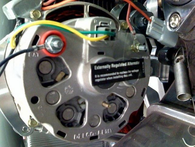 alternator wiring diagram quotes  | 350 x 480