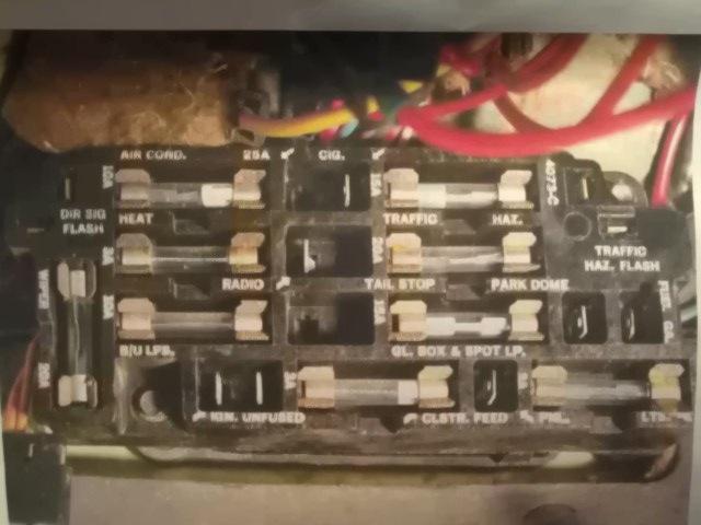 Gm Alternator Idiot Light Wiring Diagram