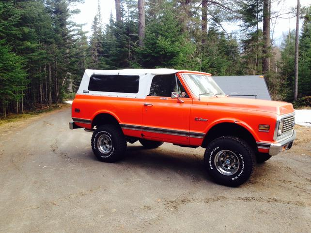 1972 Gmc Jimmy Craigslist 154 Best Images About 4x4 Trucks On Pinterest Chevy Vintage Suv 1972