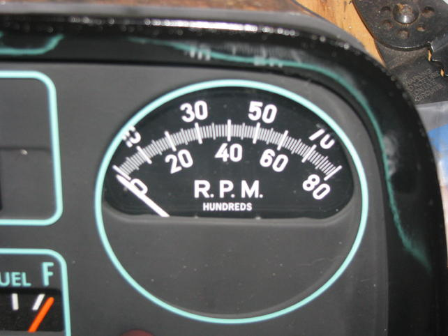 Name:  Close-up of installed tach.jpg Views: 1178 Size:  38.4 KB