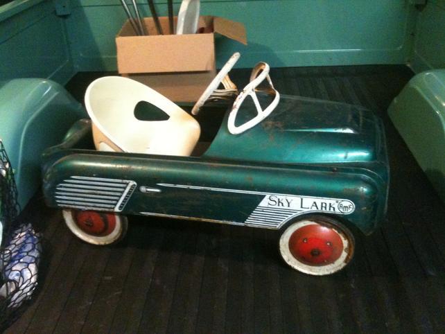 Name:  pedal car.jpg Views: 3913 Size:  41.4 KB
