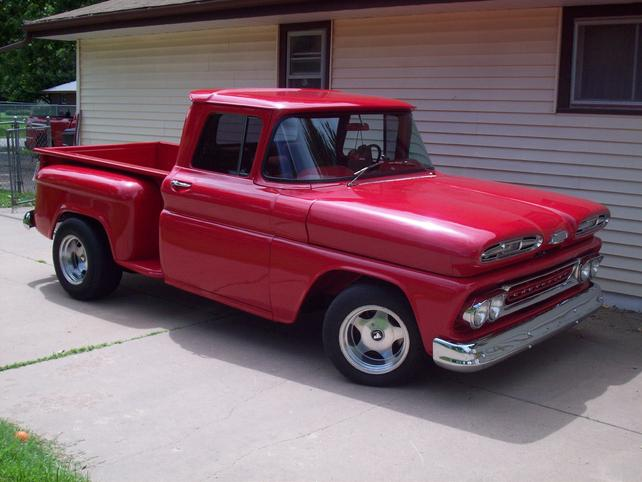 post your 60 63 body style chevy gmc trucks page 10 the 1947 present chevrolet gmc truck. Black Bedroom Furniture Sets. Home Design Ideas