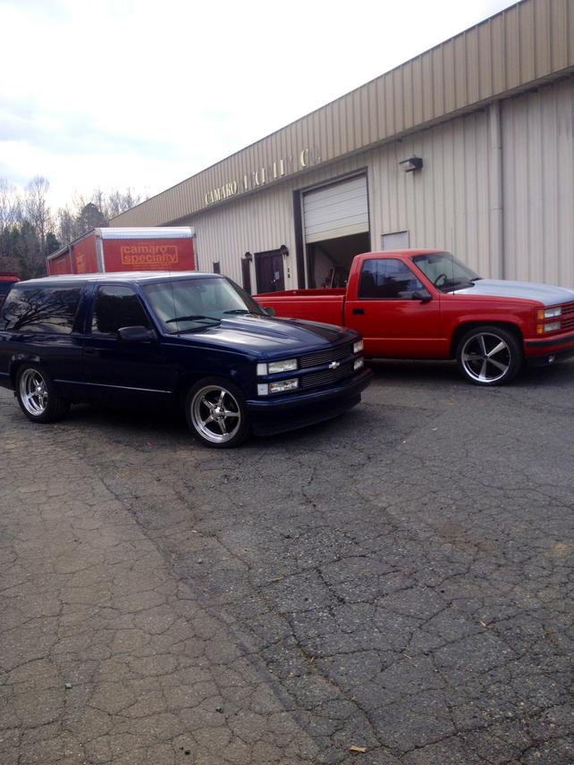 Showthread as well Showthread besides Page 11 besides Showthread as well Done For Now 03 Sierra Ext Cab Bagged On 22s. on 2009 gmc sierra 4 6 on 22s