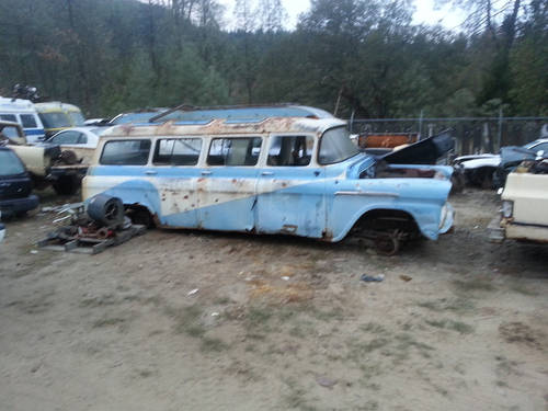 6 door suburban? - 47-Current Chevy and GMC Classifieds