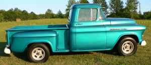 1956 3100 pickup lexington ky 47 current chevy and gmc classifieds. Black Bedroom Furniture Sets. Home Design Ideas