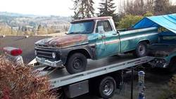 60-66 Trucks - 47-Current Chevy and GMC Classifieds