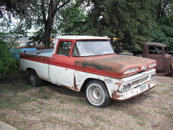 60 66 Trucks 47 Current Chevy And Gmc Classifieds