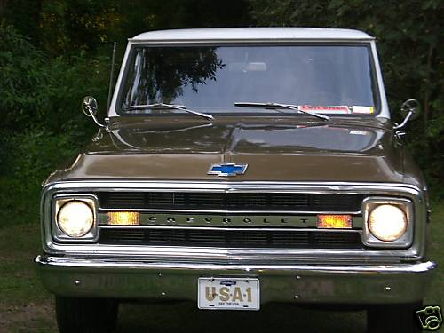 1970 chevy c 10 rust free ozark al 47 current chevy and gmc. Cars Review. Best American Auto & Cars Review