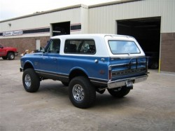 Southern Truck sells rust free GM, Chevrolet, GMC, Chevy ...