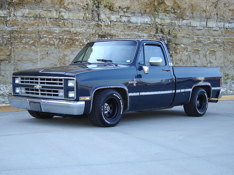 12 Ton Pickup Trucks 2WD Online Auctions  14 Listings
