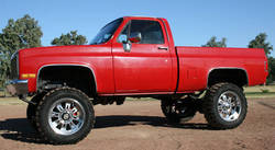 1987 chevy scottsdale review