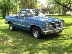 Trucks For Sale - 47-Current Chevy and GMC Classifieds