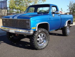 1986 Chevy Silverado 1 Ton Dually Custom Car Hauler Truck Show Truck 42561 further Craigslist 84 87 Crew Cab likewise Search together with Bestop Power Board Running Board Black 75126 15 further pic2fly   customsquarebodychevytrucks. on 1984 chevy silverado crew cab trucks