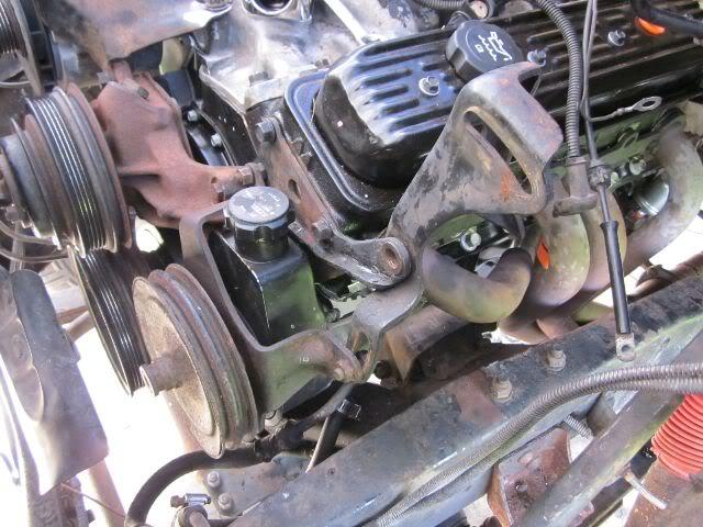 Manual Motor 350 Tbi Chevrolet