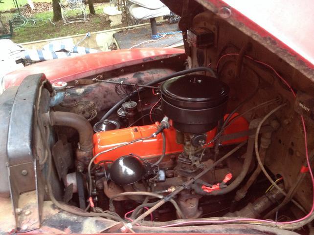 1959 gmc 270 engine help! - The 1947 - Present Chevrolet