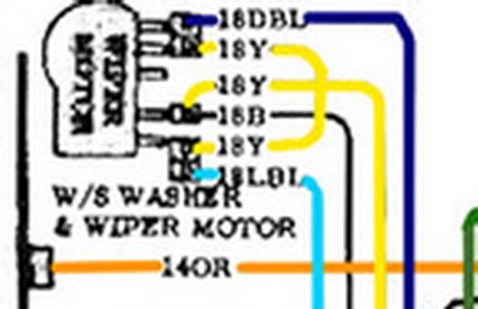 Help Wiper Wiring The 1947 Present Chevrolet Gmc Truck Message Board Network