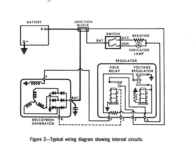 [SCHEMATICS_48EU]  Delcotron Wiring Diagram - 1988 Dodge Omni Wiring Diagrams for Wiring  Diagram Schematics | Delcotron Wiring Diagram |  | Wiring Diagram Schematics