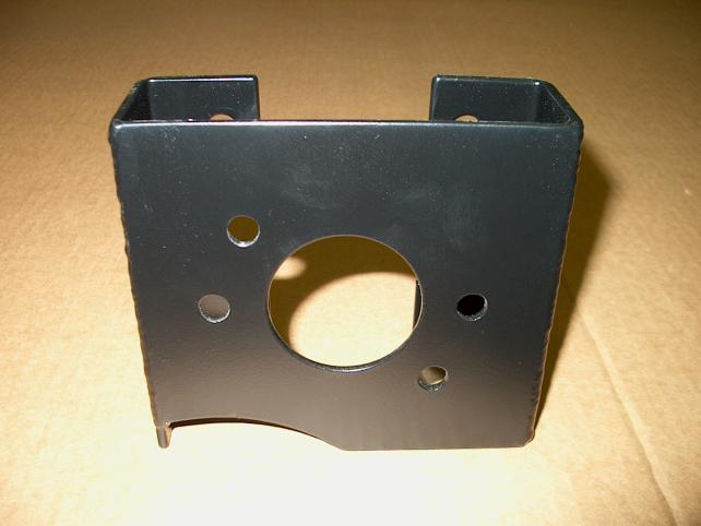 Power Brake Booster Adapter Bracket - The 1947 - Present