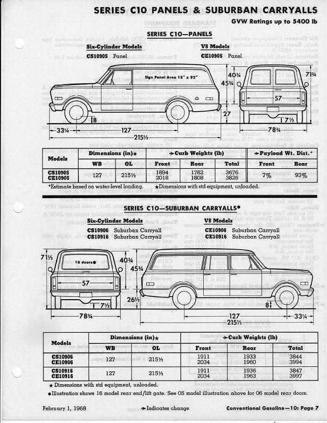 Chevrolet Silverado Interior Dimensions | Psoriasisguru.com