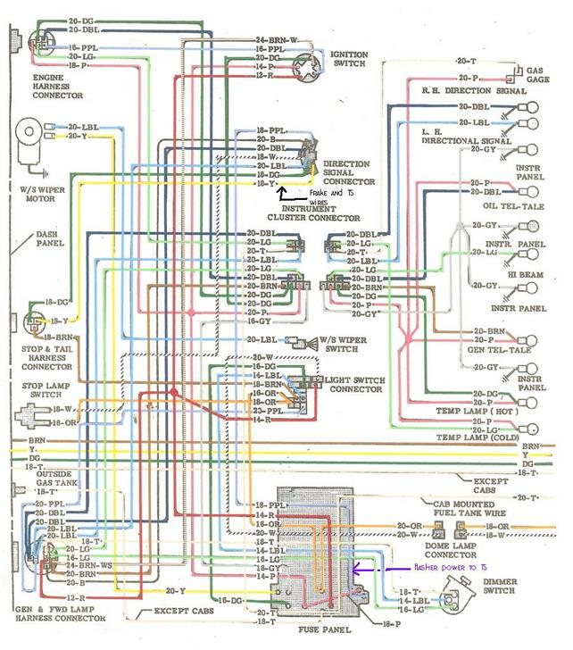 2005 Chrysler Pacifica Wiring Diagram from 67-72chevytrucks.com