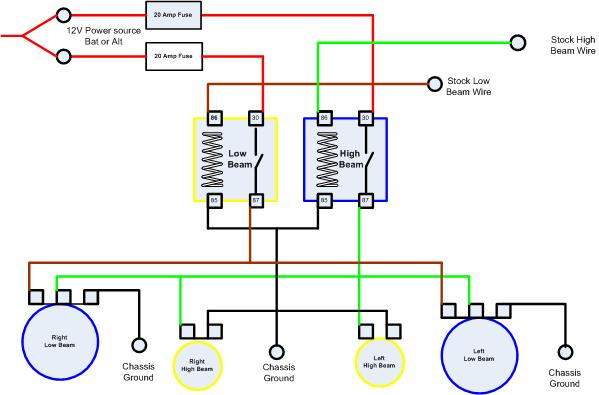 radio wiring diagram for  chevy s  wiring diagram and schematic, Wiring diagram