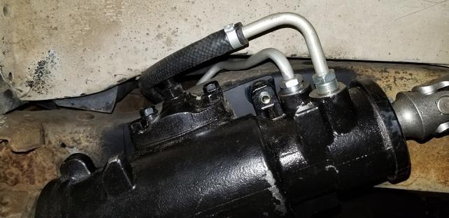 Name:  Steering box hoses.jpg Views: 2162 Size:  36.9 KB